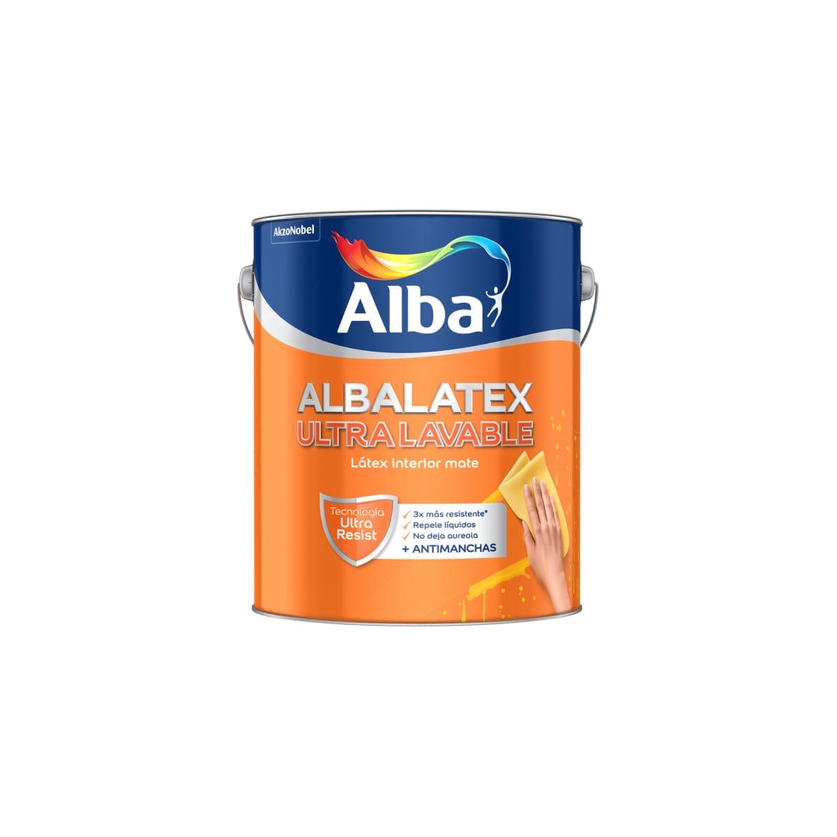ALBALATEX ultralavable